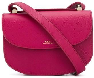 A.P.C. Geneve crossbody bag