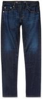 AG Jeans Tellis Slim-Fit Denim Jeans