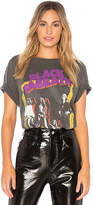 Daydreamer Sabbath World Tour Boyfriend Tee
