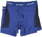 Columbia Cotton Stretch Color Block 2-Pack