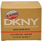 Donna Karan Be Delicious Eau De Parfum Spray for Women, 1.7 Ounce