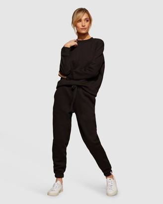 dk active - Women's Jumpers - Raven Top - Size One Size, XS at The Iconic