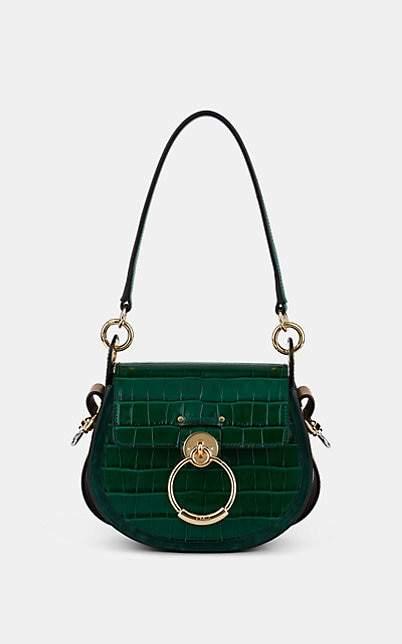 d396dabf330 Chloé Green Handbags - ShopStyle