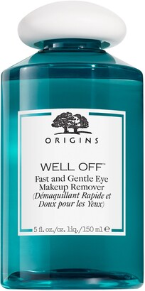Origins Well Off(R) Fast & Gentle Eye Makeup Remover