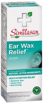 Similasan Ear Relief Drops - 0.33 oz
