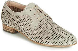 Muratti DEVA women's Casual Shoes in Grey