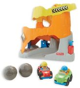 Fisher-Price Little People® Off Road ATV Adventure