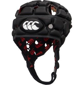 Canterbury of New Zealand Ventilator Rugby Headguard Black