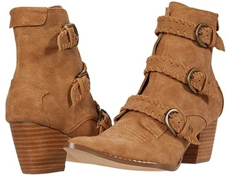 Matisse Charmer (Tan Synthetic) Women's Shoes