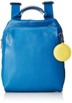 Mandarina Duck Women's Mellow Leather Tracolla Backpack