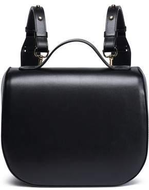 Simone Rocha Convertible Leather Backpack