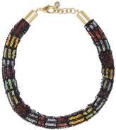 Lulu Frost Josephine Sequin Collar Necklace