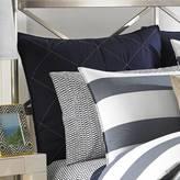 Nautica Lawndale Navy Euro Pillow Sham
