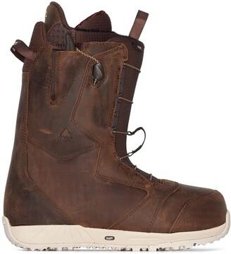 Burton AK Ion boots