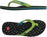 Quiksilver Thong sandals