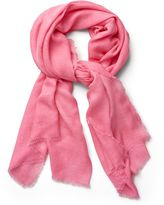 Gant Cold Dyed Scarf