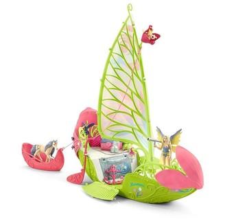 Schleich Sera's Magical Flower Boat