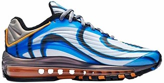 Nike Women's W Air Max Deluxe Competition Running Shoes