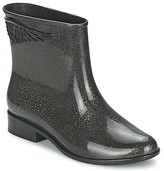 mel GOJI BERRY II women's Mid Boots in Black