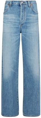 Citizens of Humanity Flavie Wide Leg Jeans