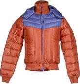 M.Grifoni Denim Down jackets