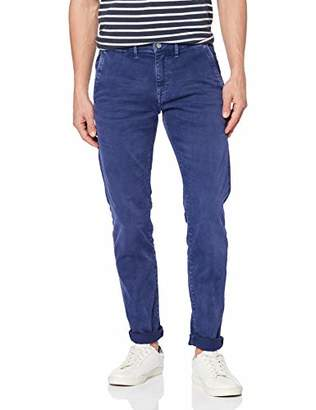 Pepe Jeans Men's James Trouser, (Blueing 565), W36/L30