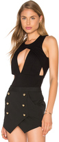Michelle Mason Holster Bodysuit