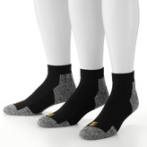 Gold Toe Goldtoe Men's Powersox by GOLDTOE 3-pack Power-Lites Low-Cut Socks