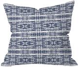 DENY Designs Holli Zollinger Woven Outdoor Throw Pillow