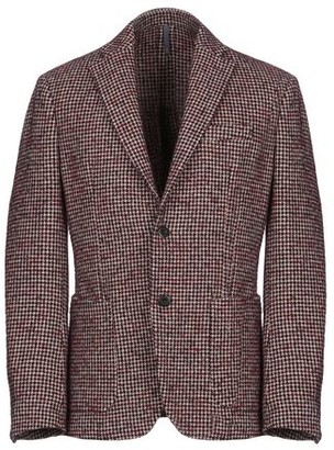 Montedoro Suit jacket