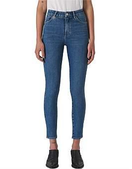 Neuw Denim Marilyn Super Skinny High Rise Jean