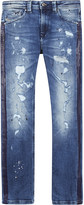 Diesel Darron slim fit jeans 6-16 years