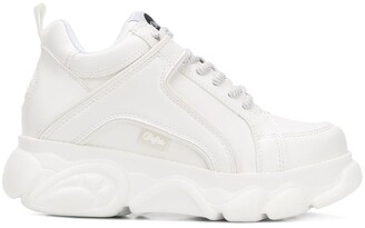 Buffalo David Bitton Corin platform sneakers