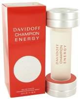 Davidoff Champion Energy by