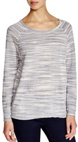 Soft Joie Daila Striped Sweater