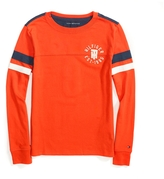 Tommy Hilfiger Nyc 8 Long Sleeve Tee