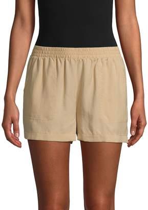 BCBGMAXAZRIA Noah Pull-On Shorts