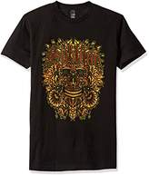 FEA Men's Sublime Mask Man Logo Soft T-Shirt