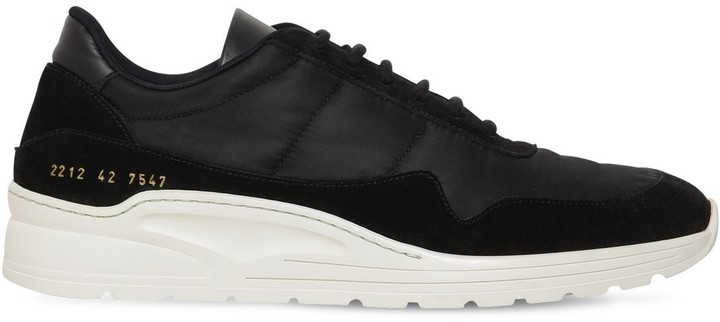 Common Projects Men's Athletic Shoes on