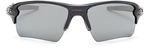 Oakley Men's Flak 2.0 Xl Rectangle Sunglasses, 59mm