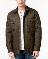 Weatherproof Vintage Men's Shirt Jacket, Classic Fit