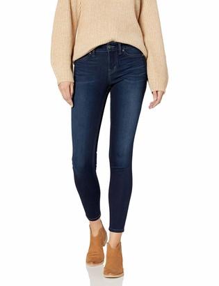Level 99 Women's Tanya High Rise Ultra Skinny Jean