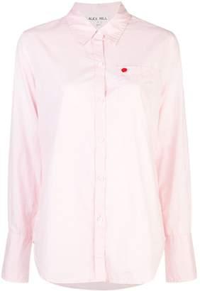 Alex Mill simple shirt