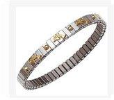 Nomination MANSOHO bracelet small dolphin 042202/003
