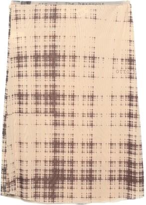 Ottolinger Knee length skirts