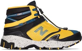 New Balance x Snow Peak TDS Niobium Concept 1 sneakers
