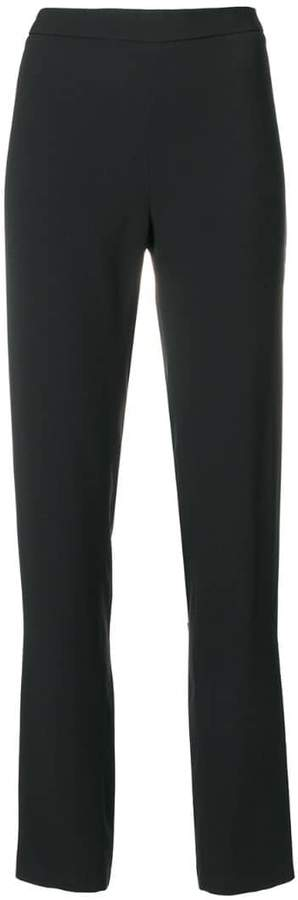 Chalayan slim fit trousers