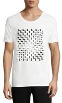 HUGO BOSS K-Dorved Print T-Shirt