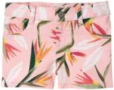Crazy 8 Floral Shorts