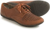 Merrell Mimix Cheer Shoes - Leather, Lace-Ups (For Women)